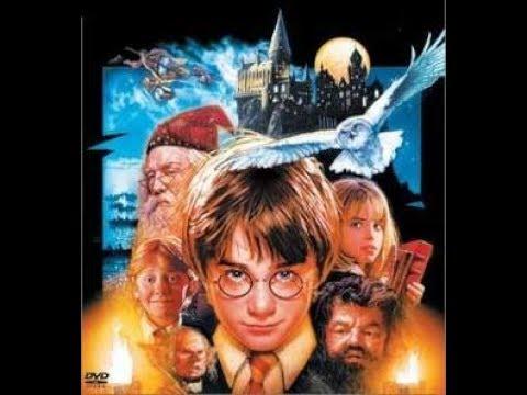 Harry Potter and Philosopher's Stone(PS2) - прохождение4 - Спасаем Гермиону, ищем ингредиенты