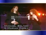 Mariah Carey & Michael Bolton - We're Not Makin' Love Anymore (Rare Unreleased Video)