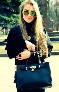 Ольга Перцева, 8 марта 1986, Калининград, id202066151