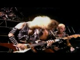Judas Priest - Breaking The Law Live Memphis 1982 Screaming For Vengeance Tour HD