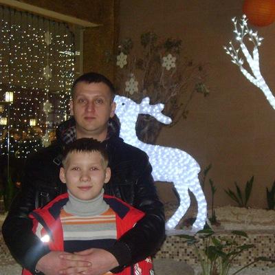 Сергей Семёнов, 10 мая , Конаково, id124511400