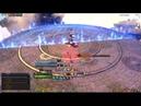 Blade and Soul EU Circle of Sundering - Master Hong w/ Fire BM
