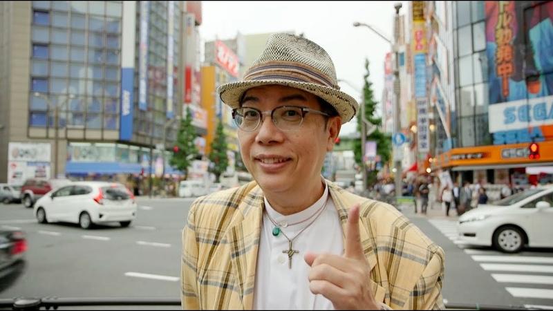 Toco toco Mangaka special Toshio Maeda