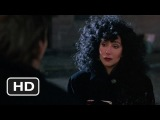 Moonstruck (9/11) Movie CLIP - Get In My Bed (1987) HD