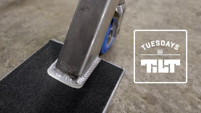 Tuesdays At Tilt : TILT Decks Are Real - Ep 03