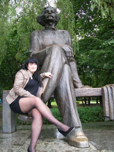 Екатерина Окунева, 4 января , Витебск, id91180167
