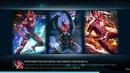 Injustice 2 mobile second classic multiverse team