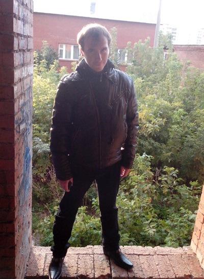 Виктор Долганов, 3 сентября 1989, Мелеуз, id132689155