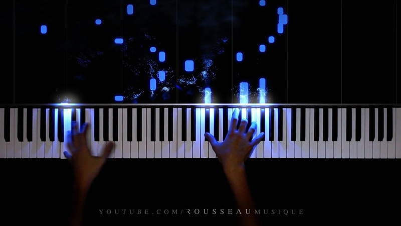 TheFatRat - MAYDAY ft. Laura Brehm (Piano Cover)