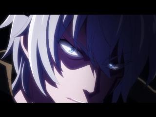 Повелитель тьмы: Другая история мира — Магия подчинения / Isekai Maou to Shoukan Shoujo no Dorei Majutsu 1 серия