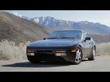 Porsche 944 Turbo  Fast Blast Review Everyday Driver