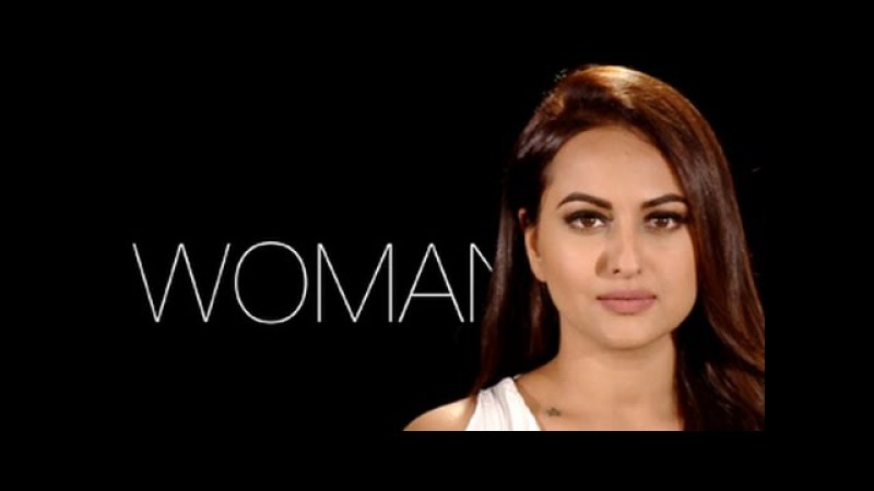 'Who Says A Woman Can't Do Everything?', Sonakshi Sinha Questions Through A Powerful Poem