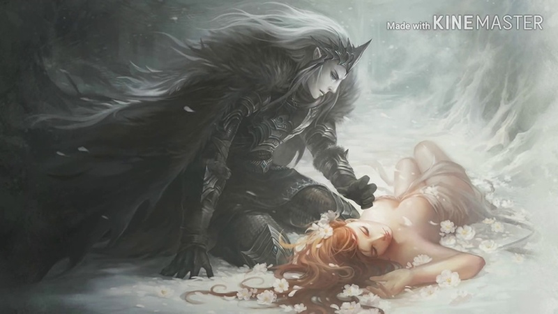 Ursine Vulpine Annaca Lover's Death Lyrics