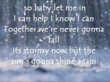 Stormy - Hedley (Lyrics)
