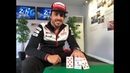 """Fernando """"Magic"""" Alonso at the 24 Hours of Le Mans"""