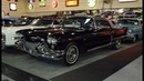 1958 Cadillac Caddy Eldorado Brougham 4 Door in Black Paint on My Car Story with Lou Costabile