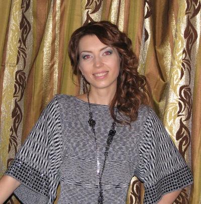 Ольга Шевченко, 9 января 1981, Киев, id123219724
