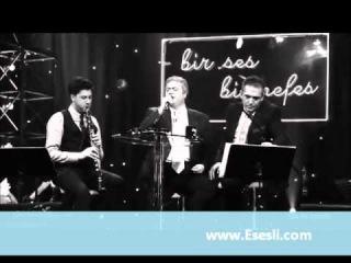Cengiz Kurtoğlu Serkan Çağrı Klarnet Hicaz Taksim Hani Sen Benimdin 2013 ( www.Esesli.com )