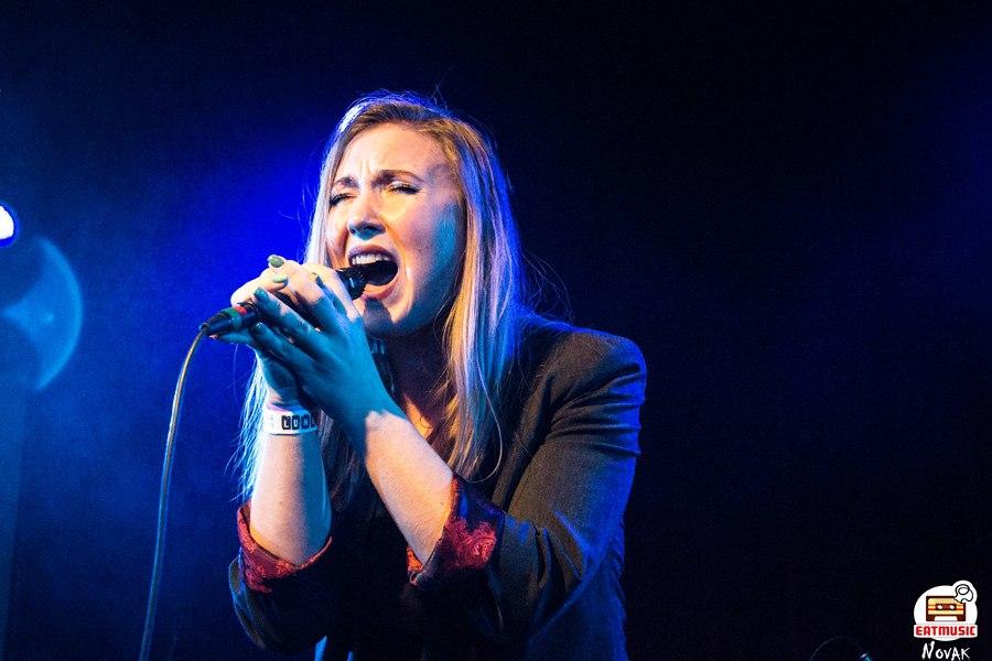Итоги фестиваля ROCK SMENA 2017: как прошел финал конкурса? Анна Новак
