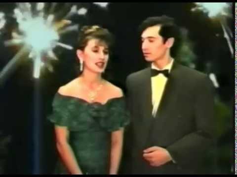 Клип-парад ТВ Экспресс 1994 г. г. Балаково