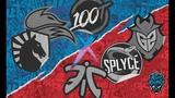 FOX vs. SPY День 1 Blue Rift Rivals NA LCS vs. EU LCS от Виви