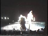 Travis Scott x Nightcrawler x live Santa Ana VHS CAM
