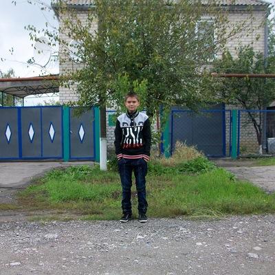 Владислав Чудный, 3 декабря 1998, Нижний Новгород, id149509486