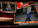 Edge vs. Mr Kennedy for the MitB contract Raw 07.05.2007