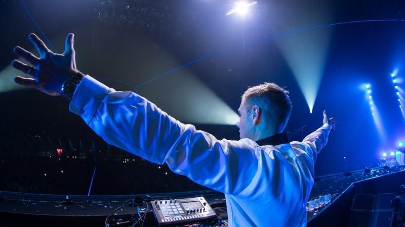 Armin van Buuren vs Vini Vici feat. Hilight Tribe - Great Spirit (Live at The Best Of Armin Only)