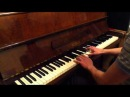 Lana Del Rey - Video Games ( piano cover )