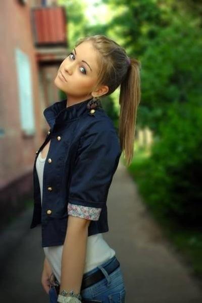 Аня Карпеева, Ульяновск, id68686521