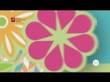 «Цветочный джем» с 30 августа по 9 сентября 2018 г.