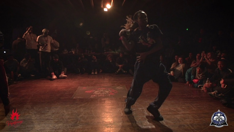Popcity UK vol.4 HipHop Final: Arka vs Evion | Danceproject.info