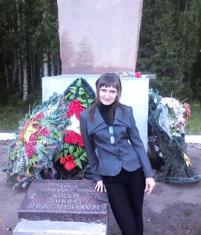 Наташа Шабанова, 2 января 1990, Одесса, id75790693