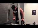 Fat Gripz Workout with Brandan Fokken and Adam Bisek, CSCS - Triceps