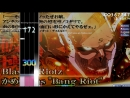 Camellia as Bang Riot - Blastix Riotz NOVICE- /6 errors/560pp