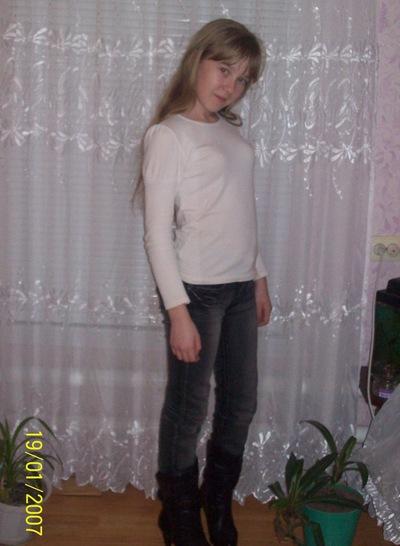 Таня Гончарова, 7 февраля 1999, Печоры, id187990568