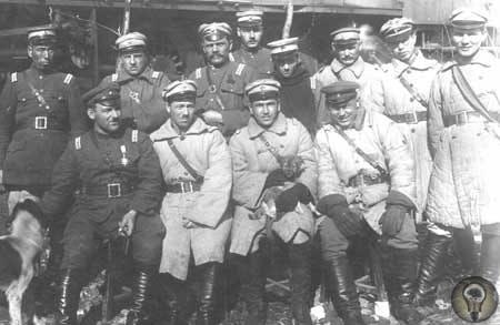 Русские наемники: белогвардейцы китайского диктатора