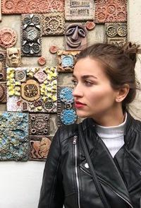 Kate Gordina