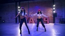 HYOLYN - Dally Mirrored Dance Practice