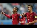 20 11 18 Португалия 1 1 Польша Обзор матча HD