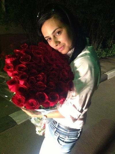 Dilya Muradova, 8 апреля , Москва, id136541736