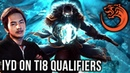 InYourdreaM EPIC Kunka with TNC Tigers on TI8 Open Qualifers - Road to the International! Dota 2