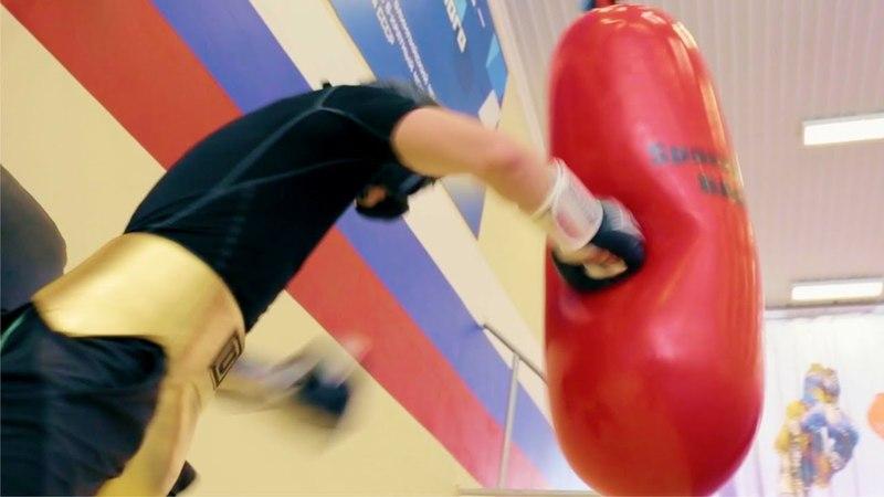 Боксерский мешок Sparring Pear