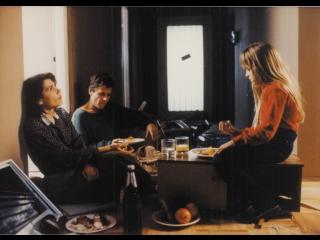 Седьмой континент / Der siebente Kontinent (1989) Михаэль Ханеке / драма