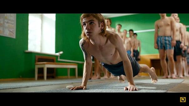 Подборка из 10 самых крутых русских комедий 2016 года для поднятия настроения ????