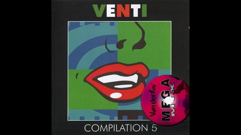 Van Der Koy - I Venti D'Azzurro Compilation 2018