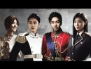 Король двух сердец / Королевство двух сердец - 3 серия озвучка