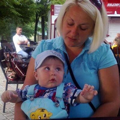 Людмила Венгринович, 22 июля 1980, Бердичев, id205817816
