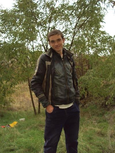 Саня Ермолов, 19 апреля , Тальное, id152832843